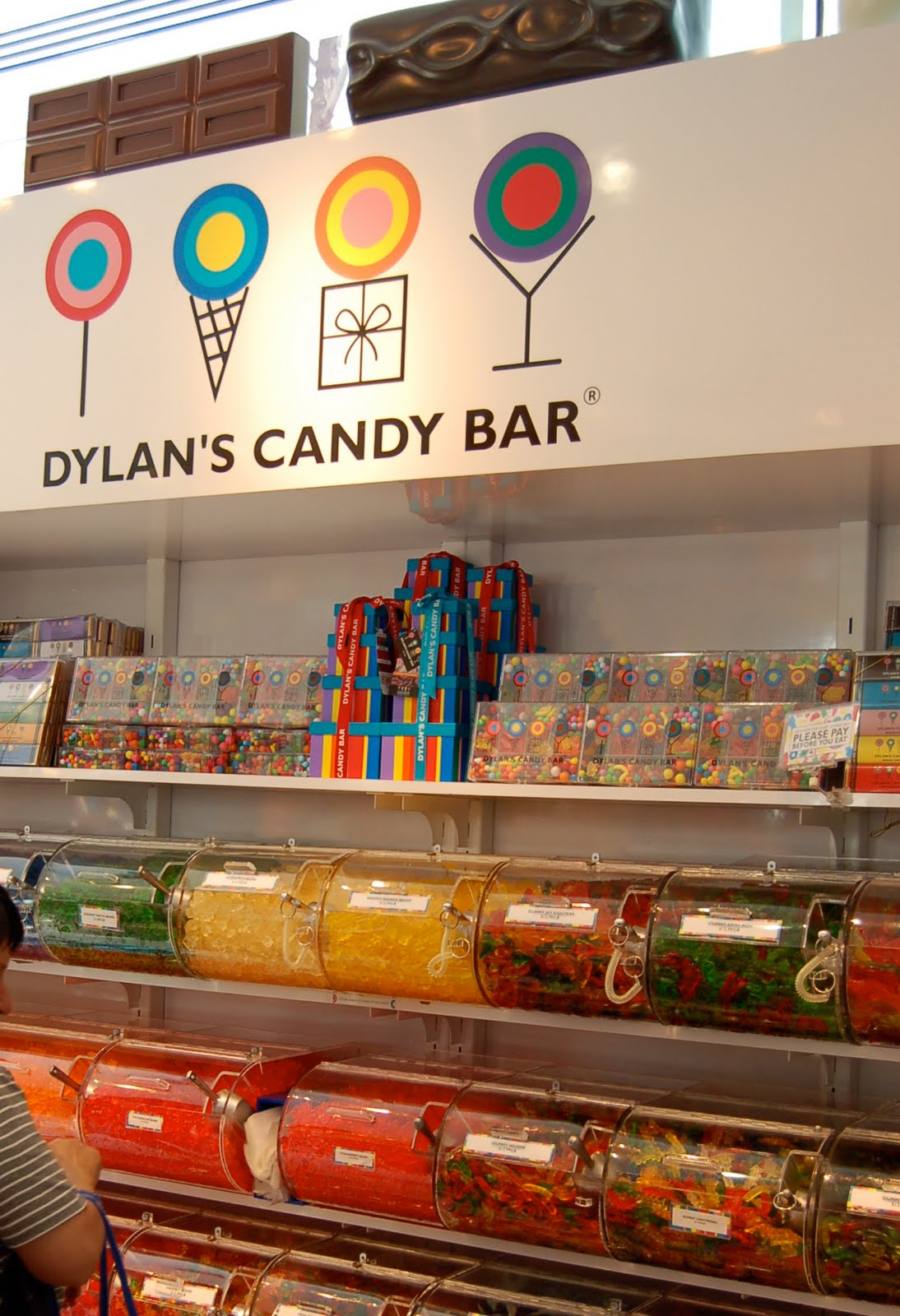 Hamptons Shopping Part IV – Dylans Candy Bar | Linda ...