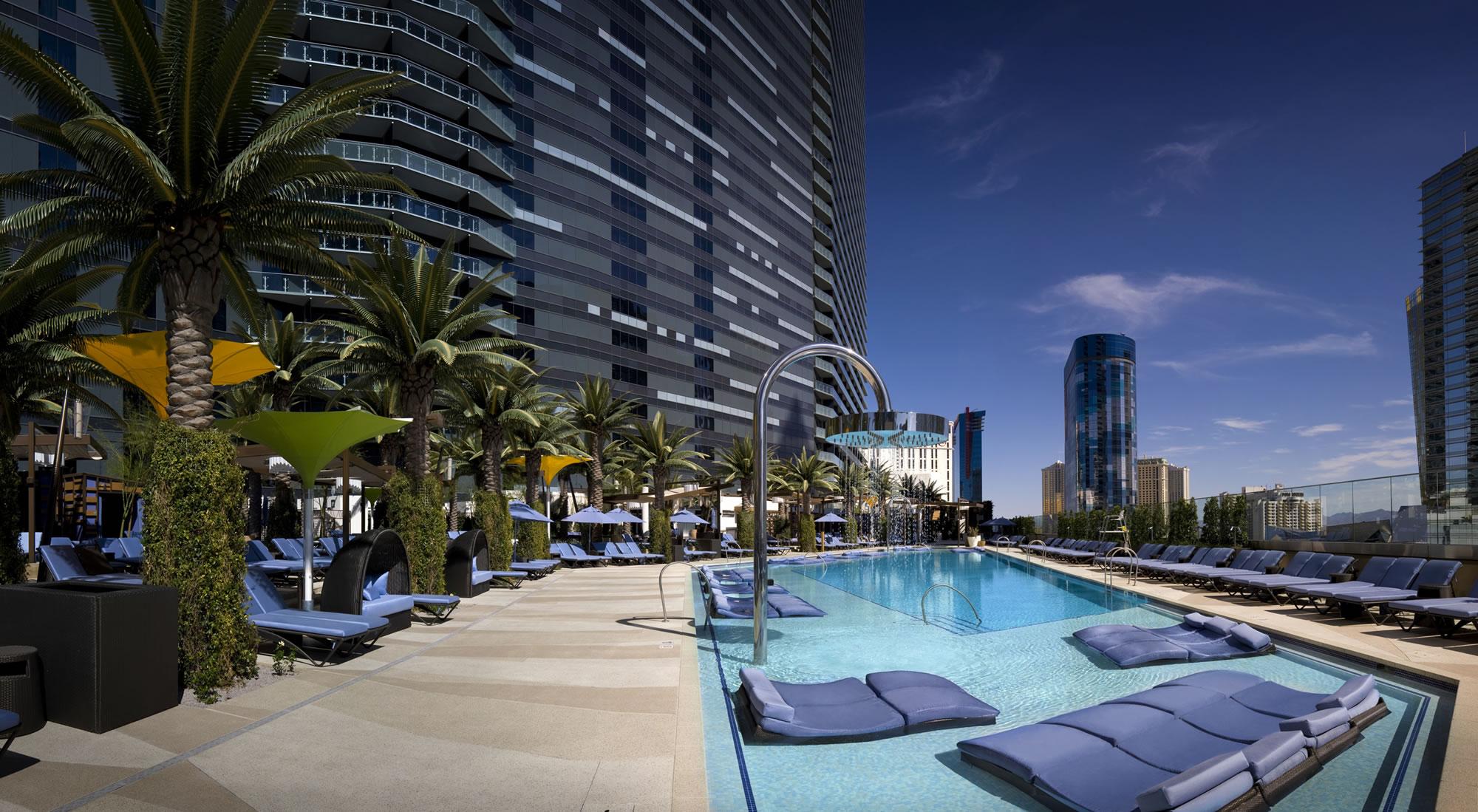 Cosmopolitan Hotel Vegas Spa